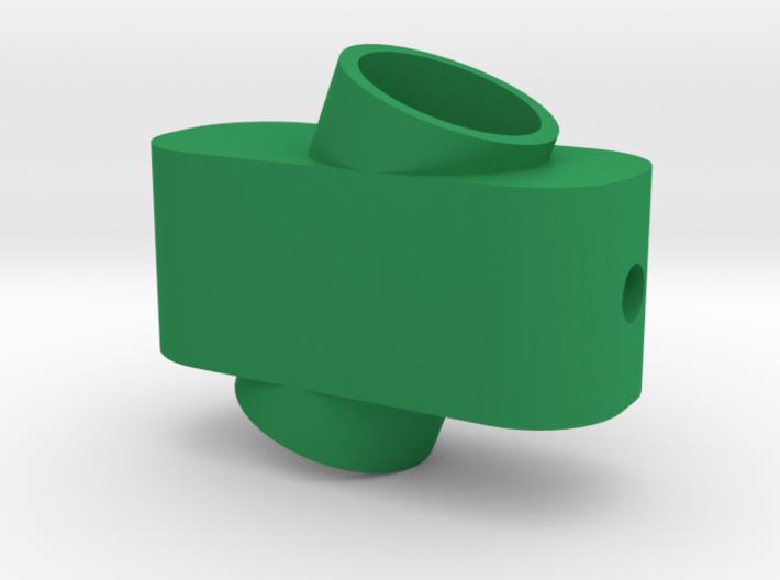 calypso cardan inner part (1/3) 3d printed