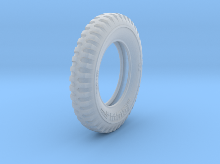 1-35 Tire 750x20 3d printed
