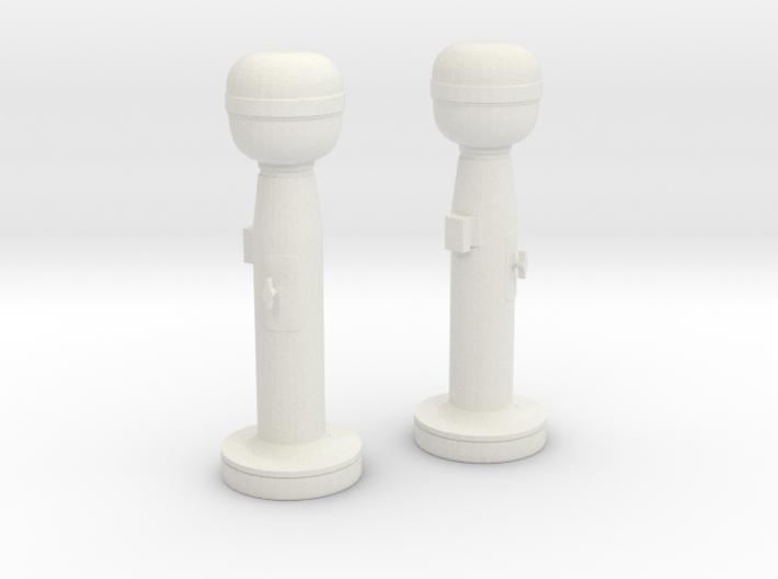 1/32 USN Pelarus Set 3d printed