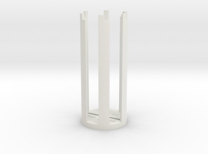 ESB/TFA Grip Guide (Version A) 3d printed