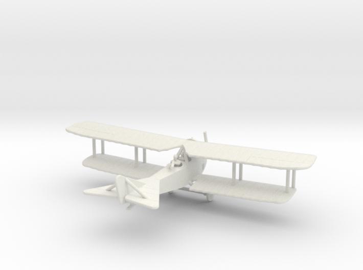 Albatros C.I (Rol) 3d printed 1:144 Albatros C.I in WSF