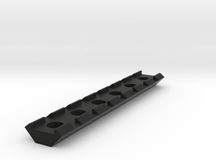 21mm Rail 115mm 3d printed