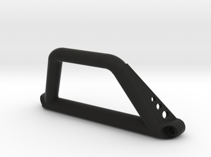 Wraith Bumper 3d printed