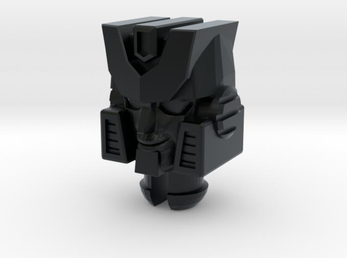 Hubcap Head for Titans Returns Bumblebee 3d printed