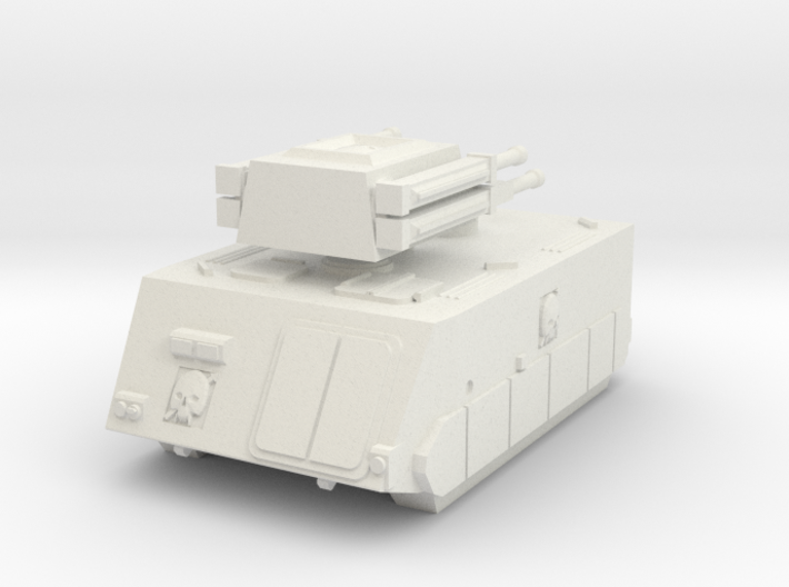 MG144-Aotrs13A Vampire Lord 3d printed
