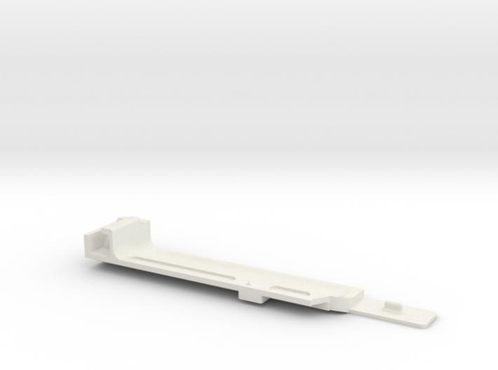Cisco AP 3802i/e Coverplate V2 (with power gap) 3d printed