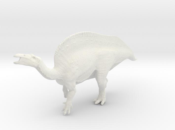 Ouranosaurus (31cm / 1:22.5) 3d printed