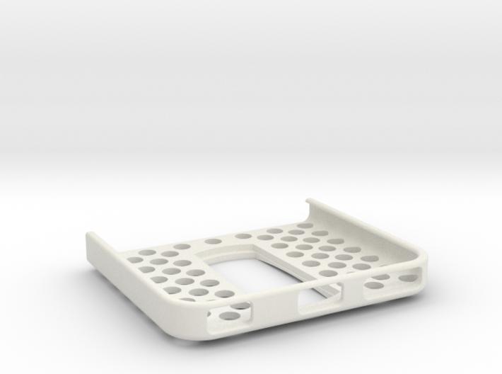 iPhone 6s plus or 7 Plus VW Up! Navigon mount 3d printed