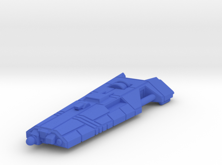 Bor colonial miltary transport 3d printed
