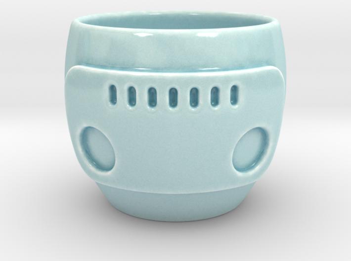 Van 70' cup 3d printed