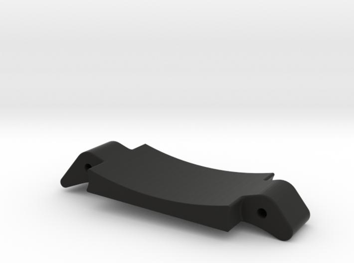 RiddlerX Skid 3d printed