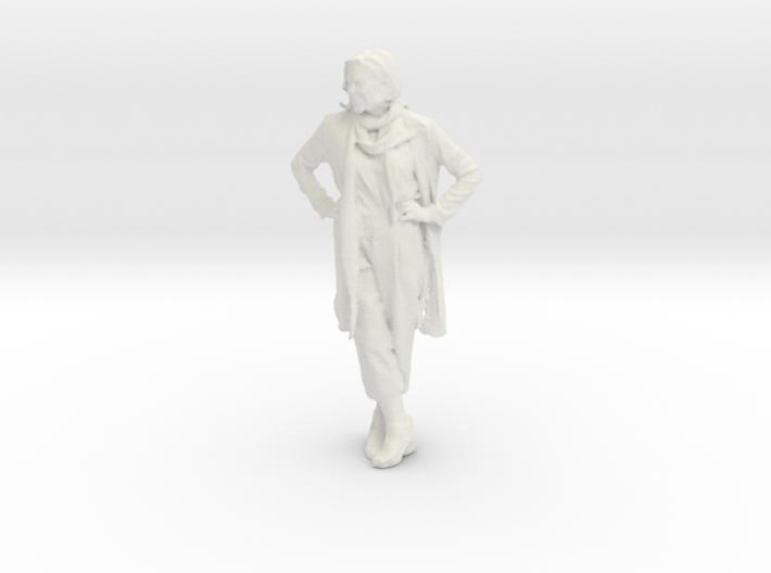 Printle C Femme 011 - 1/20 - wob 3d printed