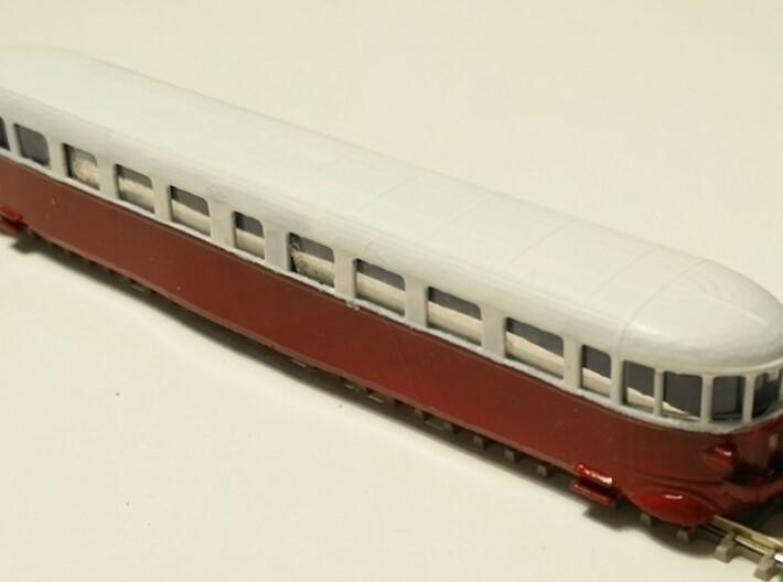 FCE ALn56 (FIAT) 3d printed