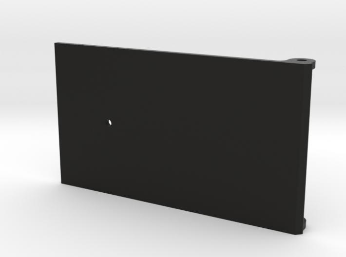 CMAX+D110 Raffee Battery Door 3d printed