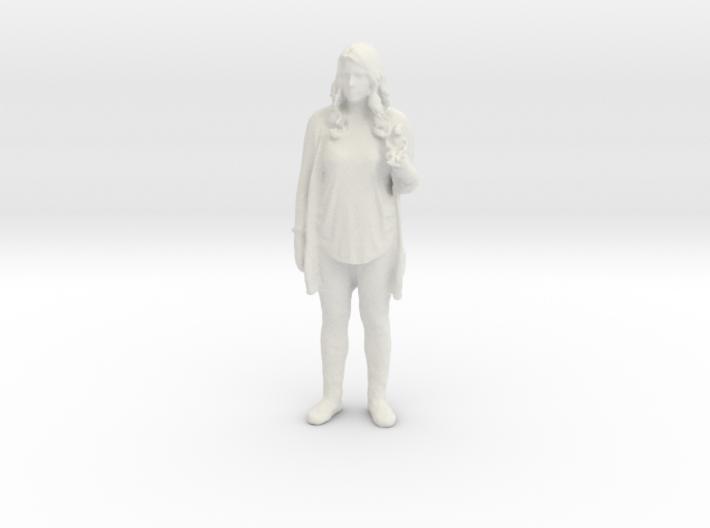 Printle C Femme 030 - 1/20 - wob 3d printed