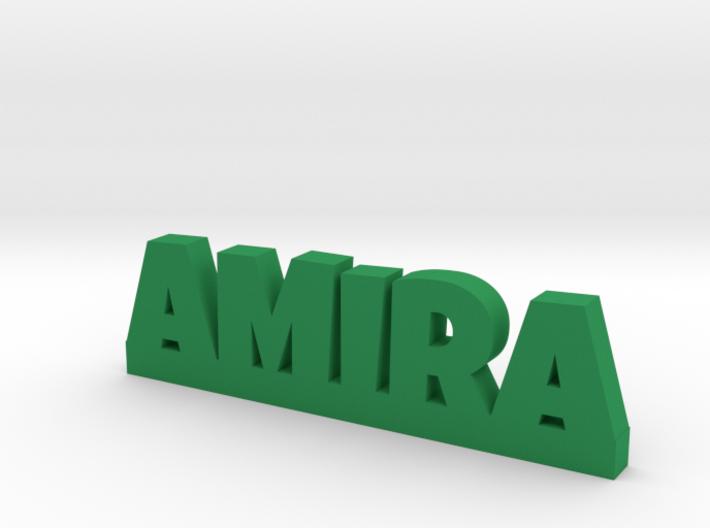 AMIRA Lucky 3d printed