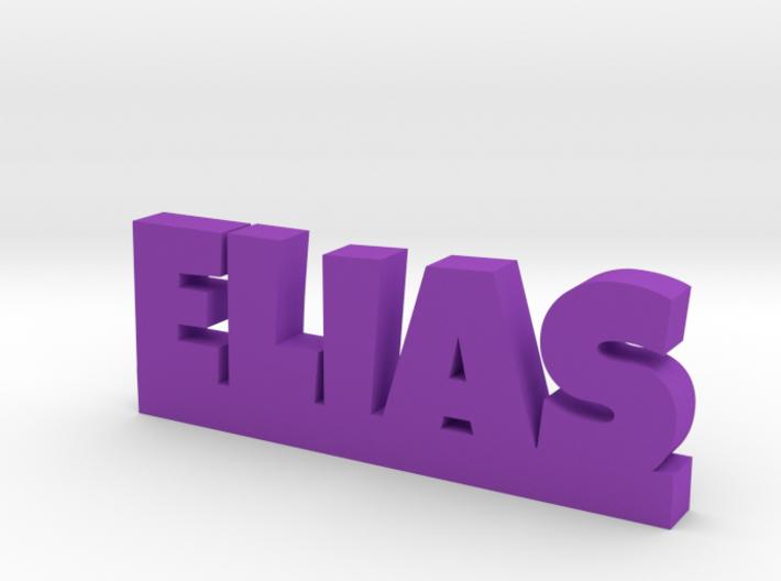 ELIAS Lucky 3d printed
