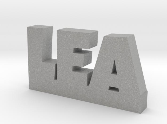 LEA Lucky 3d printed
