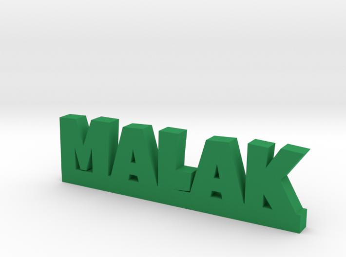 MALAK Lucky 3d printed