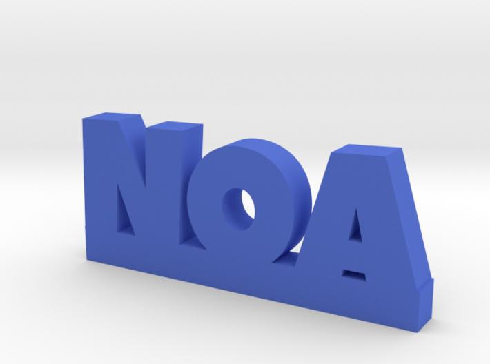 NOA Lucky 3d printed