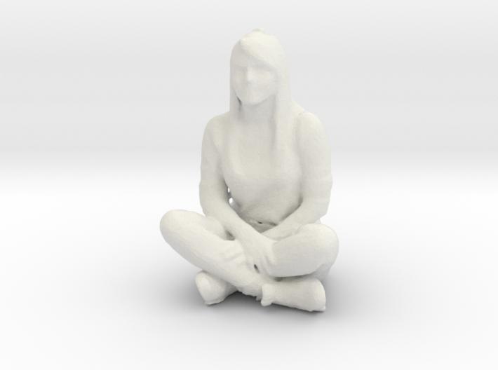 Printle C Femme 048 - 1/43 - wob 3d printed