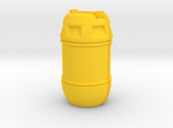 1-32 Shark Hunter Barrel 3d printed