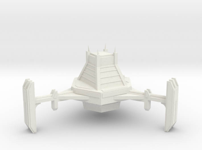 S5 Class Outpost 3d printed