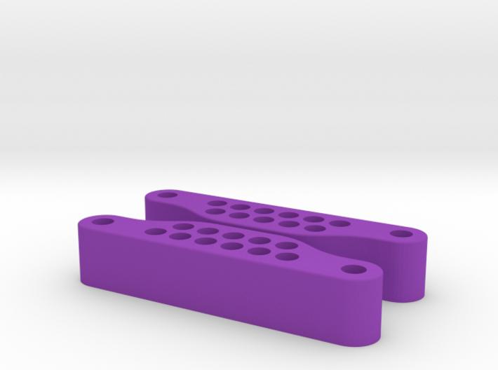 Front Slider - 3D 3d printed