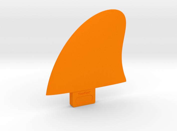 """TinyFins X 3,1"""" fc 3d printed"""
