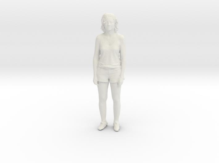 Printle C Femme 080 - 1/35 - wob 3d printed