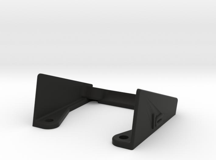 Fan mount 30mm v1 20deg 3d printed