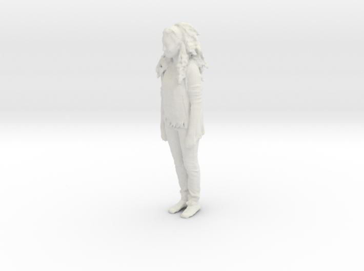 Printle C Femme 131 - 1/32 - wob 3d printed
