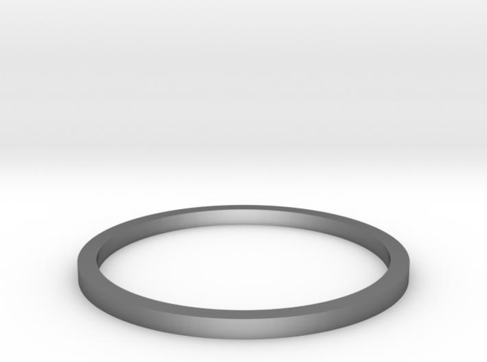 Ring Inner Diameter 15.7mm 3d printed