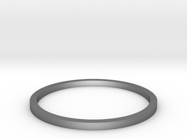 Ring Inner Diameter 16.4mm 3d printed