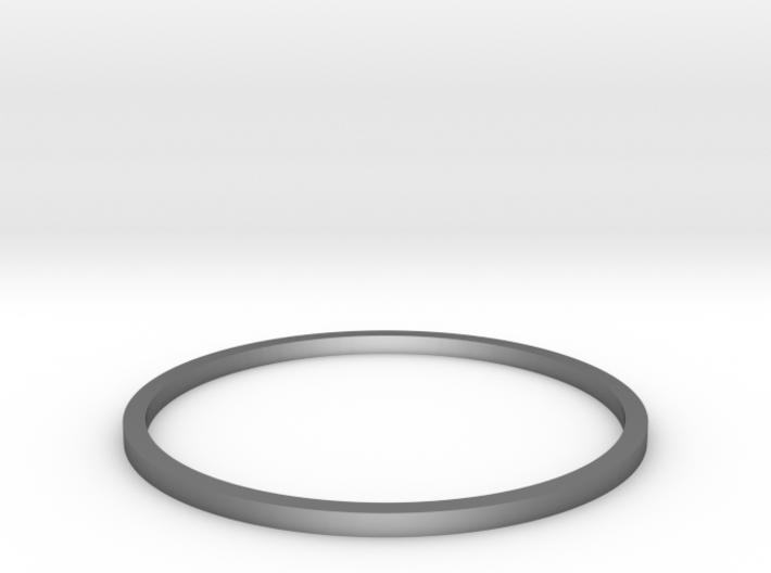 Ring Inner Diameter 21.7mm 3d printed