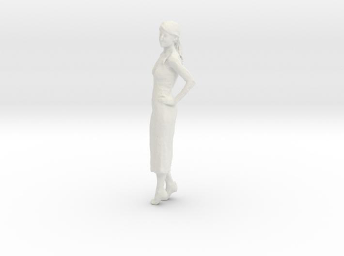 Printle C Femme 136 - 1/32 - wob 3d printed
