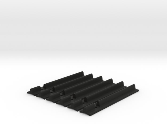 T-Tracks TFA (Rey/Finn) 6 pieces set scr-acc 3d printed