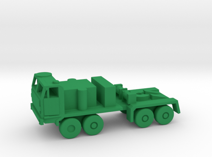 1/200 Scale M746 Tractor 3d printed