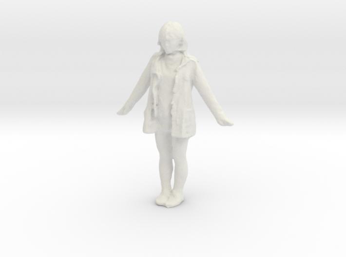 Printle C Femme 144 - 1/32 - wob 3d printed