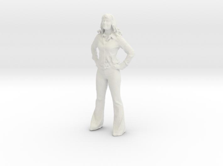 Printle C Femme 146 - 1/32 - wob 3d printed