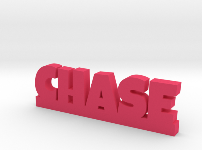 CHASE Lucky 3d printed
