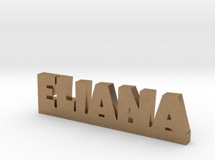 ELIANA Lucky 3d printed
