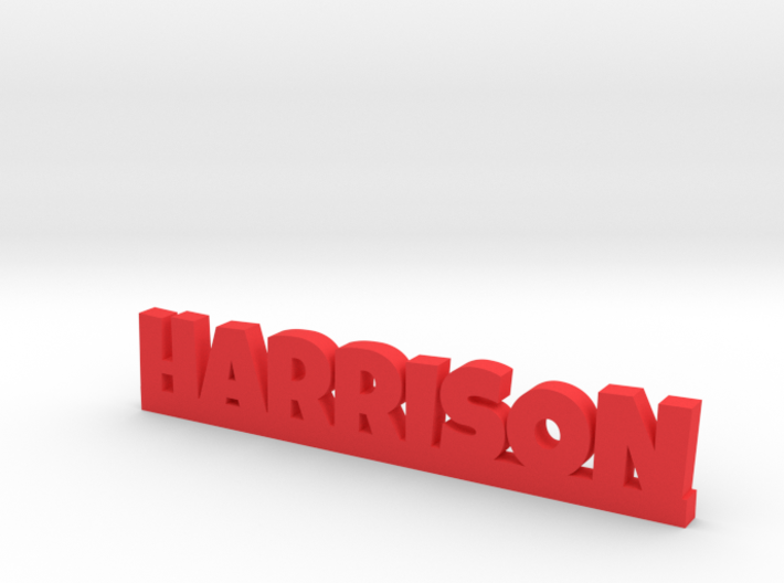 HARRISON Lucky 3d printed