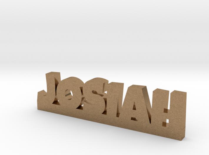 JOSIAH Lucky 3d printed