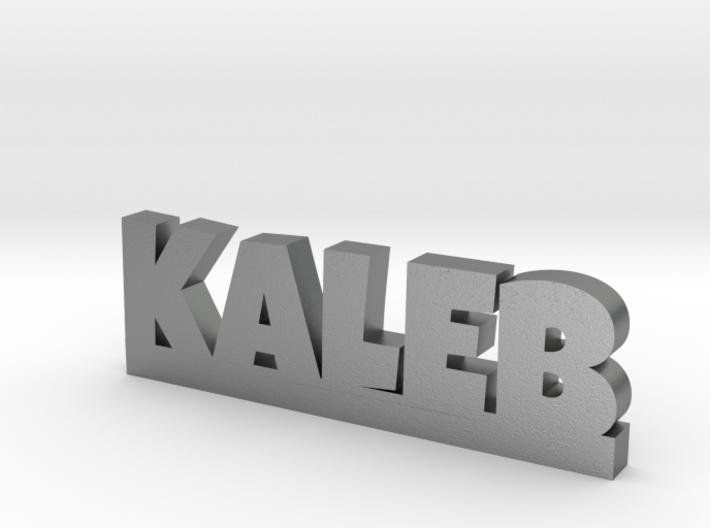 KALEB Lucky 3d printed