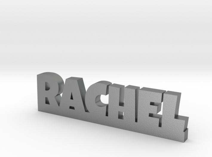 RACHEL Lucky 3d printed