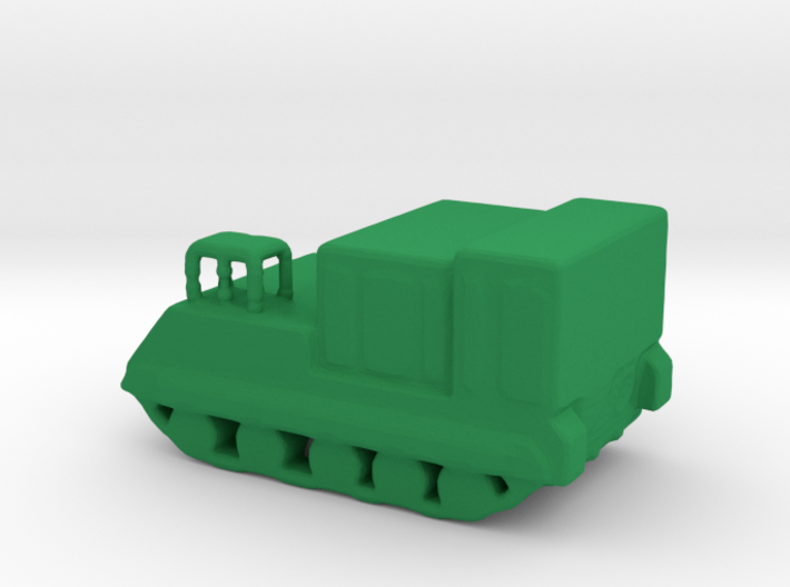 1/200 Scale M474 Command 3d printed