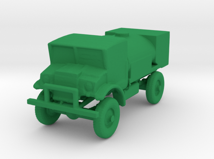1/144 Scale C60S Tanker 3d printed