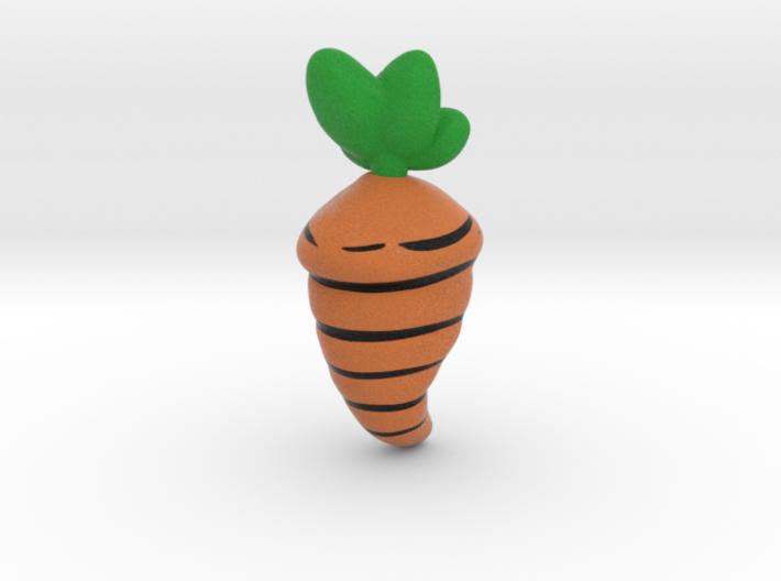 Breedingkit Carrot Item 3d printed