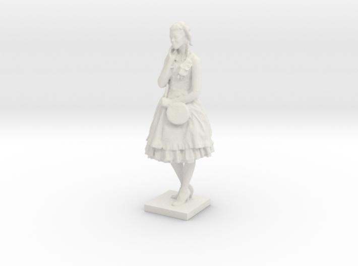 Printle C Femme 127 - 1/32 3d printed
